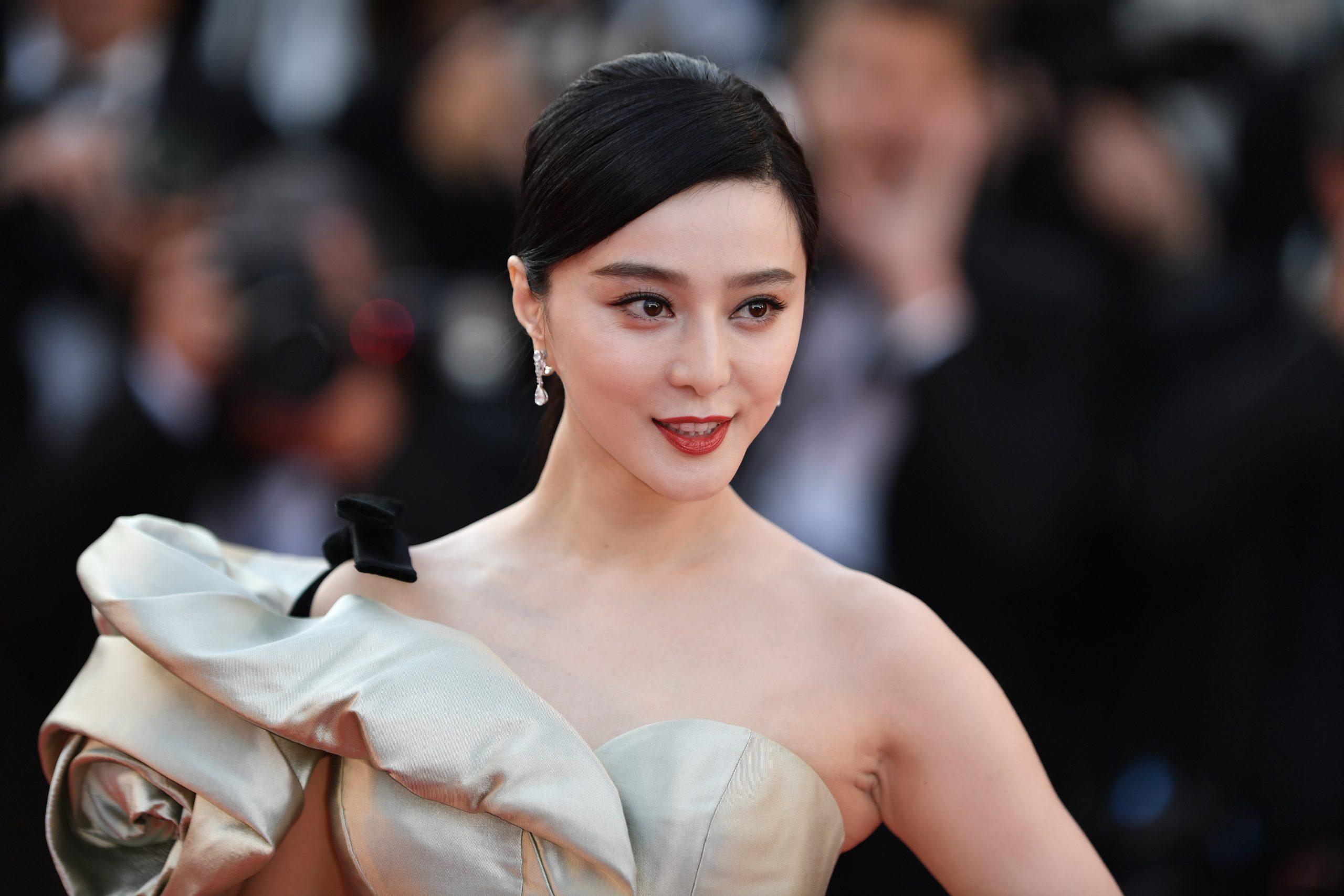 人気 女優 中国