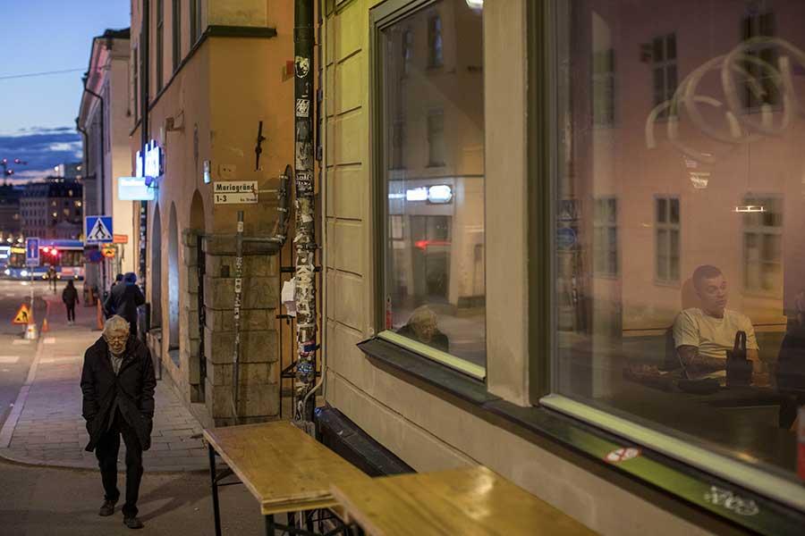 スウェーデンの疫学者が5月中の集団免疫獲得を主張(写真はイメージ)【写真:Getty Images】