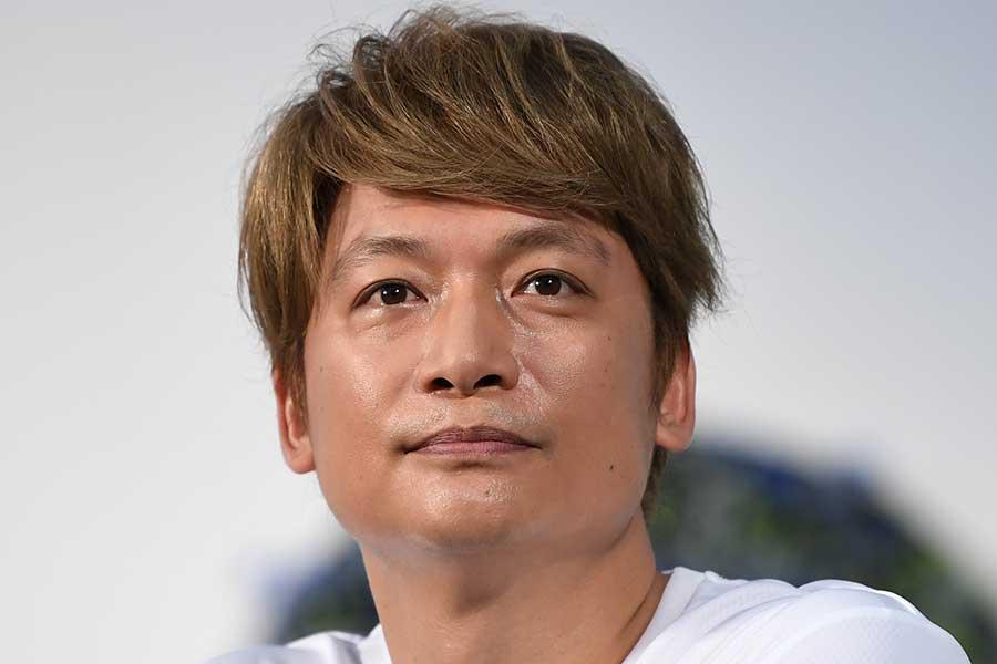 香取慎吾【写真:Getty Images】