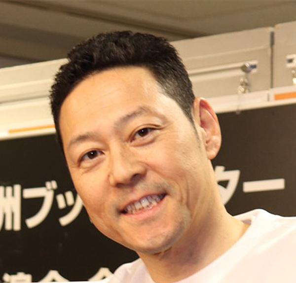 東野幸治「片岡さん、絶対復活してください!」新型コロナ感染の片岡篤史氏を激励