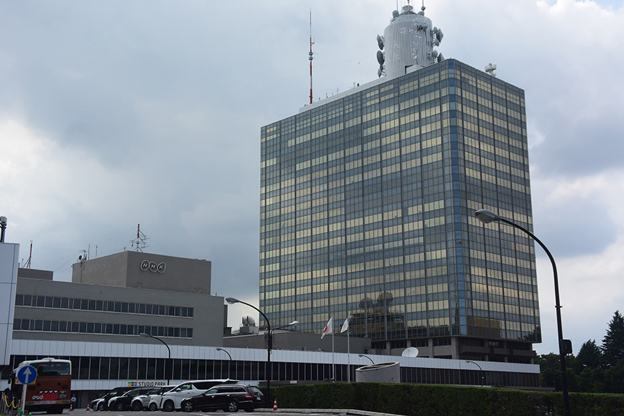 麒麟もエールも… 6月で一時放送休止へ NHKが発表