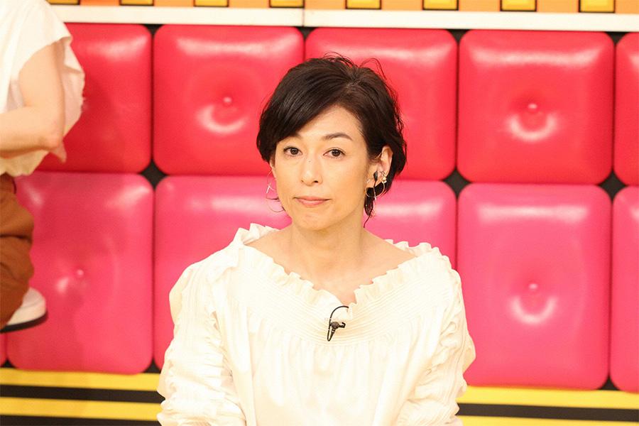 鈴木保奈美、初参戦で「ネプリーグ簡単じゃ~ん!」 クイズ番組への出演は約30年ぶり
