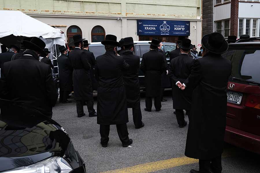 新型コロナの葬儀参列者6人がコロナ感染で死亡 「遺体によるものか調査 ...