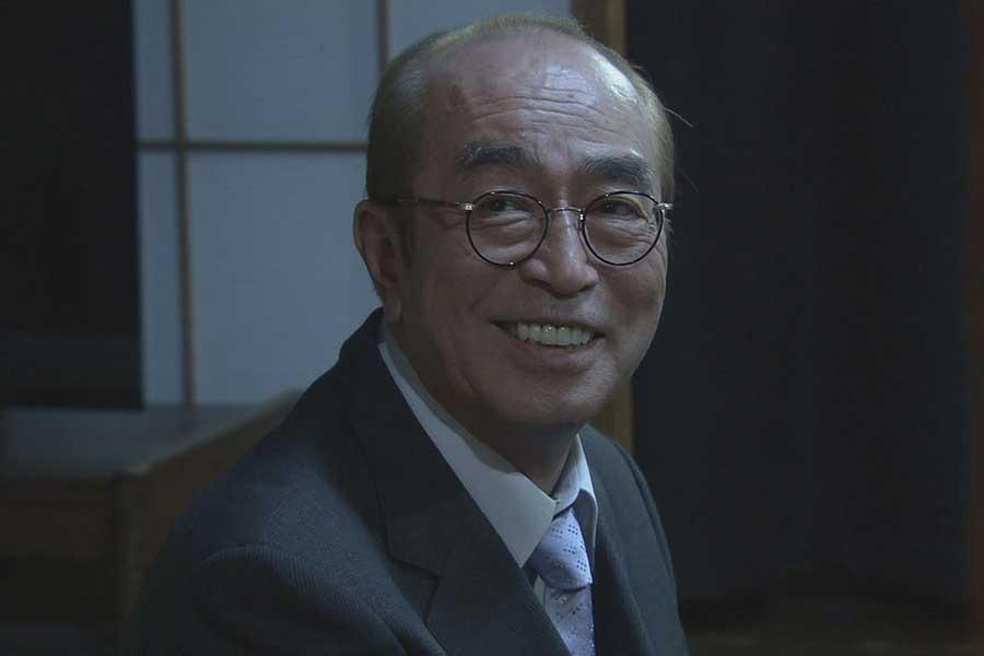 「となりのシムラ」がNHKでアンコール放送される【写真:(C)NHK】