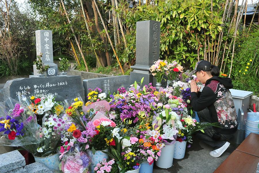 岡田有希子さん命日に改めて思う「こんな完璧なアイドルには出会ったことがない」