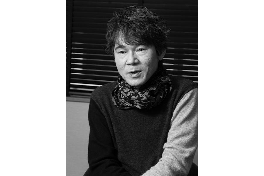 同級生役の田口浩正さんとの長回し撮影について語る甲本雅裕【写真:山口比佐夫】