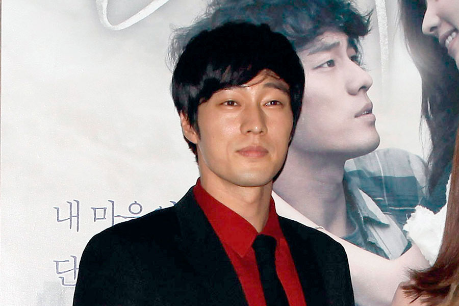 「ごめん、愛してる」の韓国俳優ソ・ジソブ結婚! 相手は16歳年下の元フリーアナ