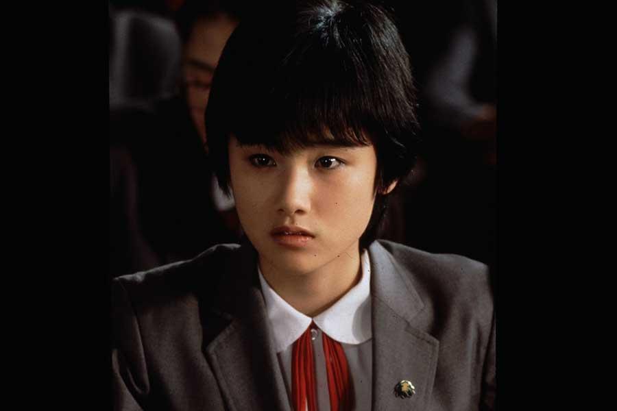 1983年に公開された「時をかける少女」を再放送【写真:(C) KADOKAWA 1983】