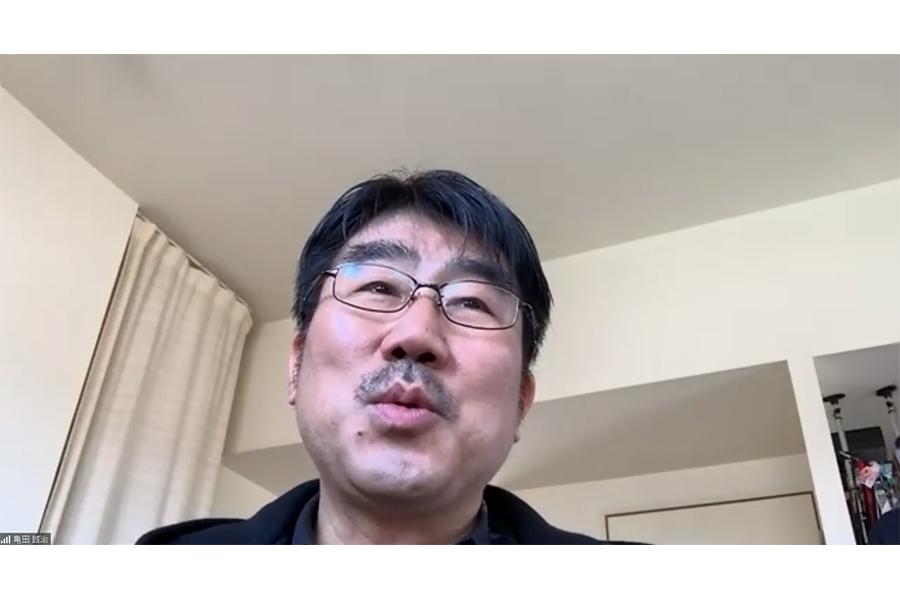 亀田誠治の苦渋の決断…コロナ禍で日比谷音楽祭の中止、語った「人の命が第一」の理由