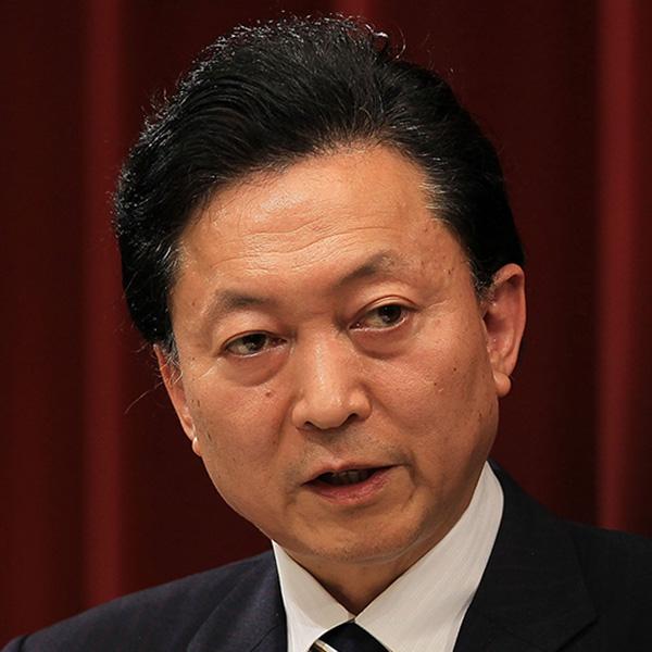 鳩山元首相、黒川検事長を巡る朝日新聞の報道を「生ぬるい」とばっさり