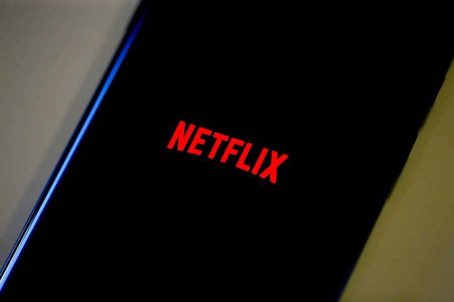 "Netflixの""神対応""がネット上でも話題に【写真:Getty Images】"