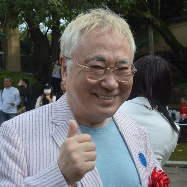 高須院長、大阪のクリニックに入院 入院前に肺のCT撮影を受ける