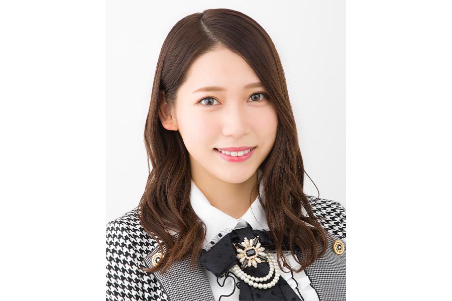 茂木忍(C)AKB48