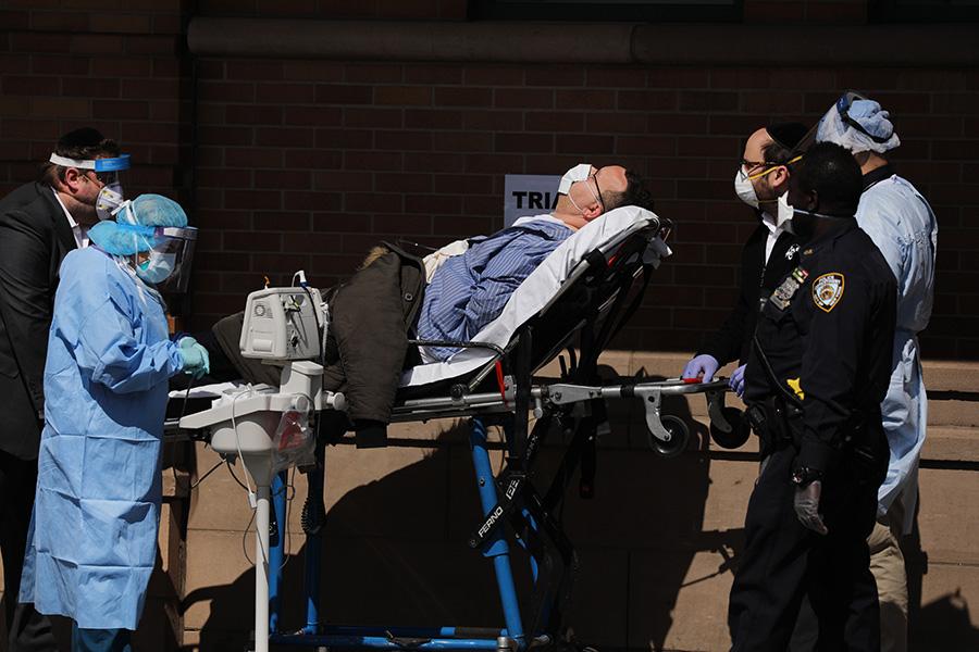 米ニューヨークの医療の現状を看護師が告発 患者への人種差別やインシュリン投与ミス… 米紙が報じる