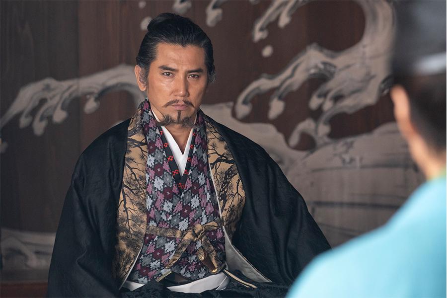 """【麒麟がくる】なぜ本木雅弘は""""新しい道三""""を表現できたのか チーフプロデューサーに聞く"""