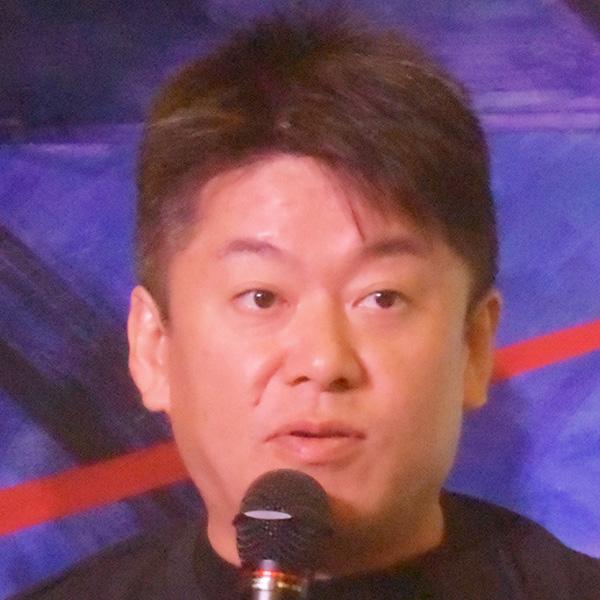 堀江貴文氏がバーチャルヒューマン化 面倒な仕事は「ホリエロイド」に丸投げへ