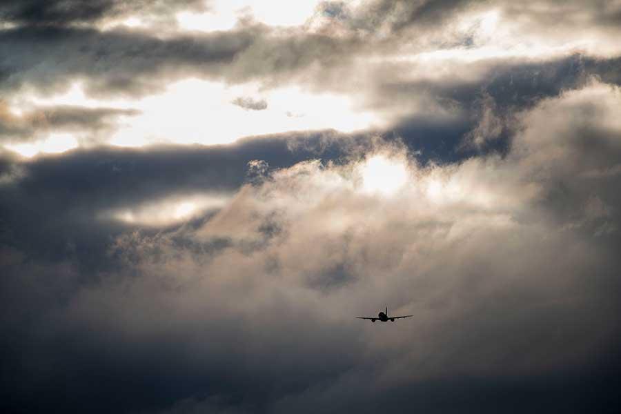 フロンティア航空の「ソーシャルディスタンスアップグレード」が波紋を広げた(写真はイメージ)【写真:Getty Images】