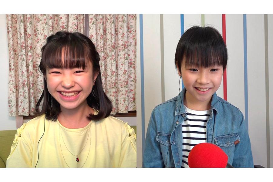 【エール】リモートで子役2人が出演 「竹取物語」の裏話も披露