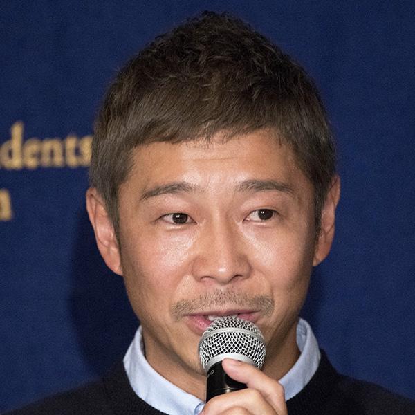 前澤友作氏、誹謗中傷抑止には厳罰が必要と主張「僕も遠慮なく被害届けを出す」
