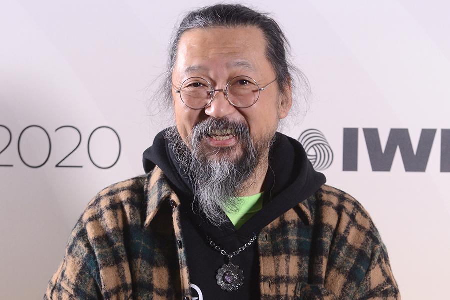 村上隆氏、コロナ禍チャリティーTシャツが1億円超売り上げ、支援団体へ全額寄付