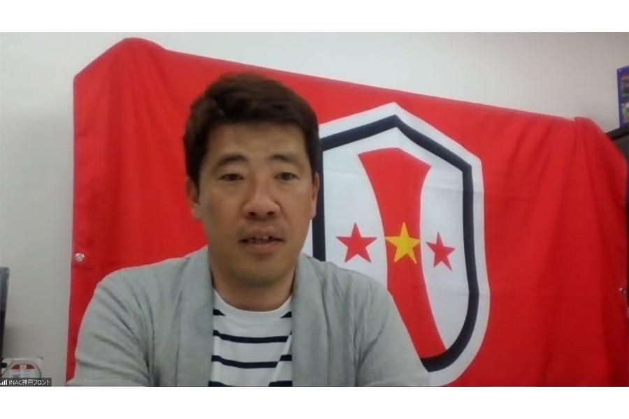 女子サッカークラブの早期活動自粛、訴えたのは「見本となる姿勢」…楽天・三木谷氏にも相談したクラブ社長の決断