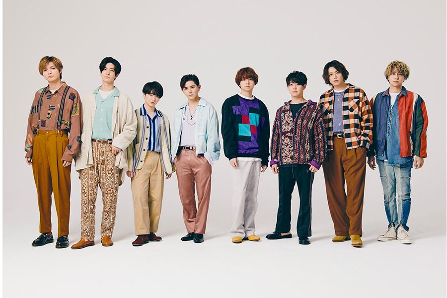 Hey! Say! JUMPとジャニーズWESTがグループ初の「オールナイトニッポン」担当