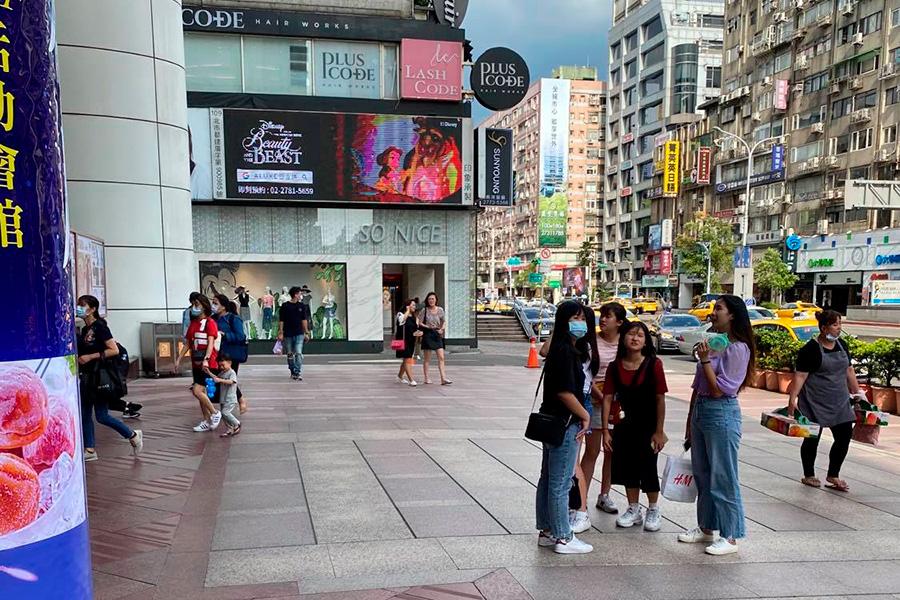 """新型コロナ抑え込みに成功した台湾の現状 第二波もおさえ""""収束した感""""強まっている"""