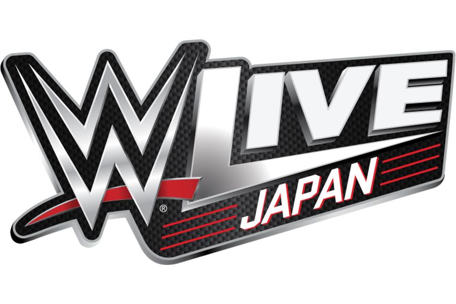 「WWE Live Japan」開催中止を発表「また日本のみなさまの前でパフォーマンスを!」
