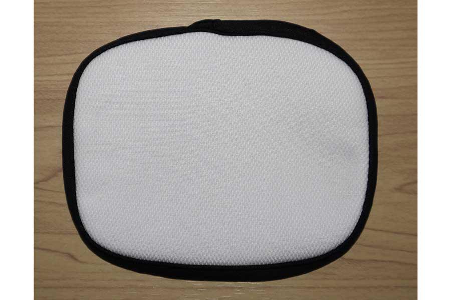 マスクの内側に付けて使うインナーマスク