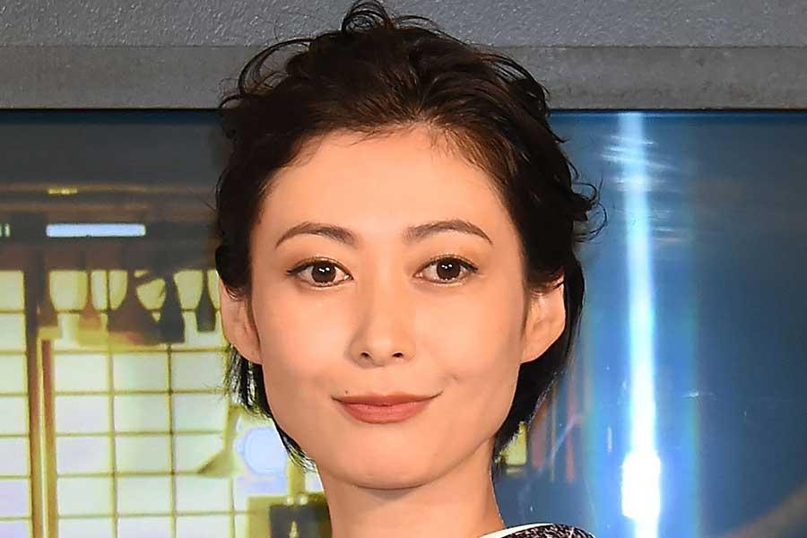 田丸麻紀【写真:Getty Images】