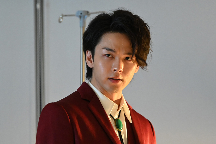 中村倫也主演ドラマ「美食探偵」が14日から放送再開 今月1日から撮影再開