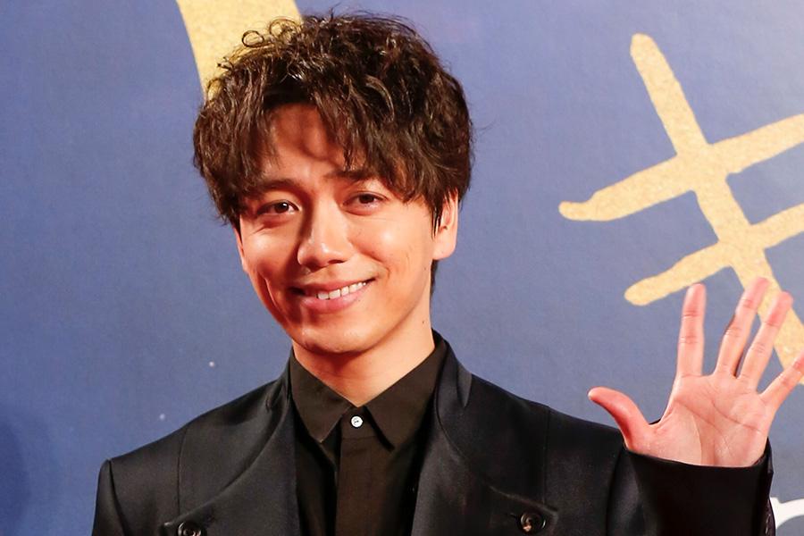 山崎育三郎がNHK「うたコン」で披露した連続ウインクにファン感動「撃ち抜かれました」