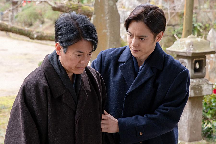 【エール】「俺はもうだめだ」死期を悟った三郎は息子たちに何を伝えるのか