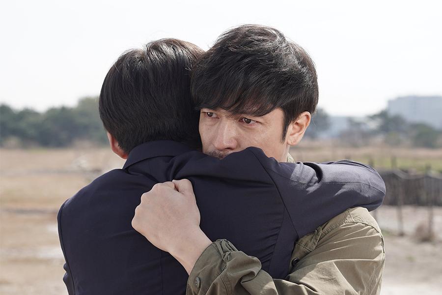 ドラマ「竜の道」初回放送決定 主演・玉木宏が胸中吐露「無事に撮り終えることが目標」