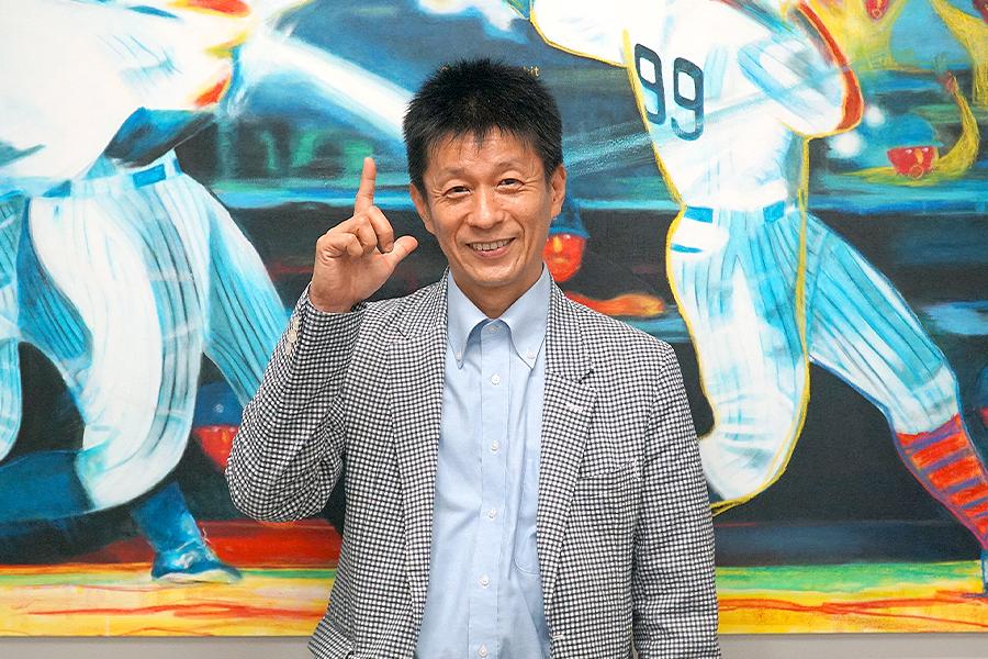 山田雅人は話芸家として活躍中 キャリア40年の原点を激白