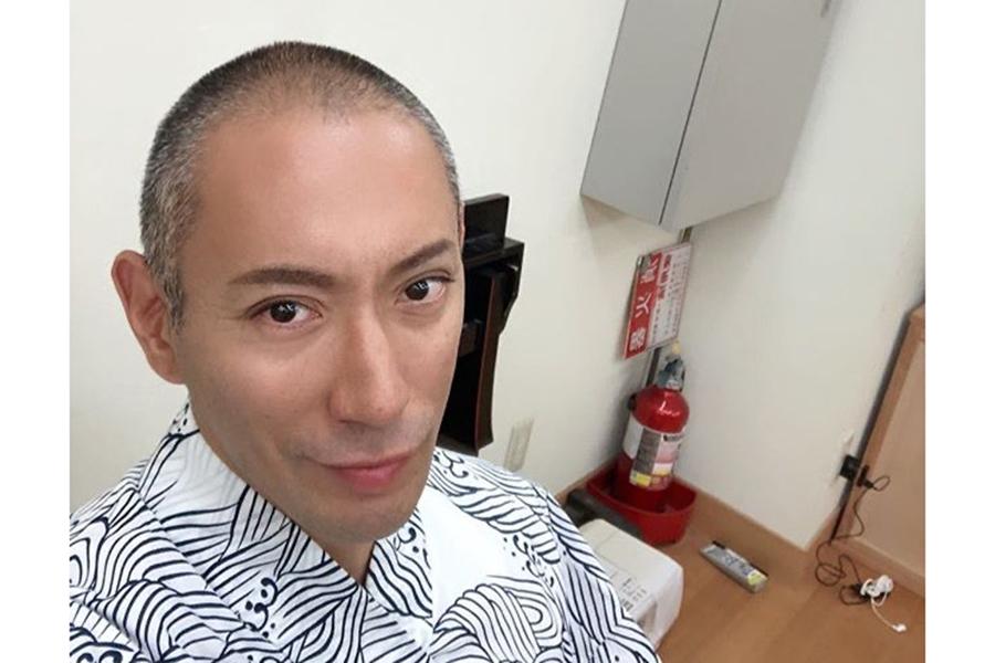 市川海老蔵【写真:インスタグラム(@ebizoichikawa.ebizoichikawa)より】