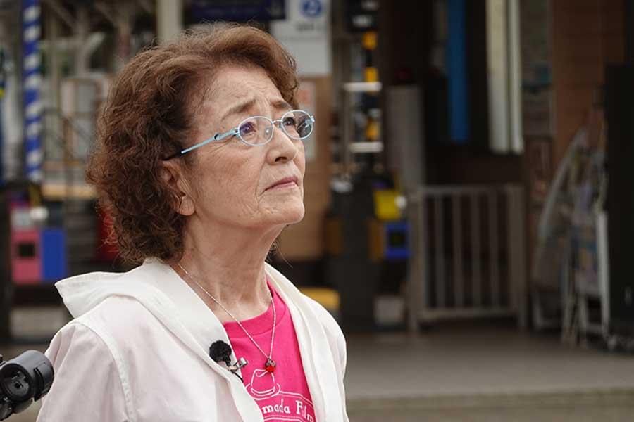 倍賞千恵子「渥美さんと仕事ができたことは財産です」 BS特番でコロナ禍の柴又散歩