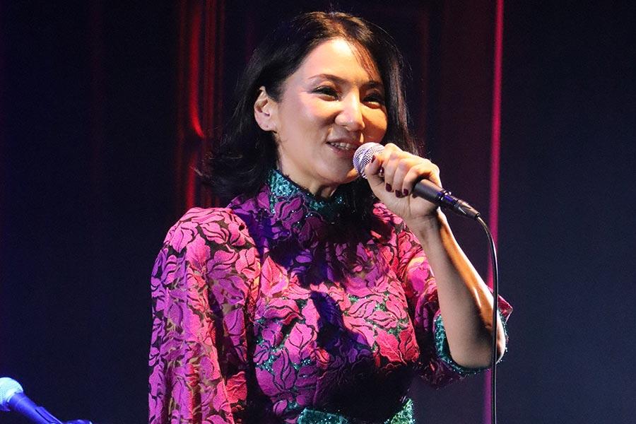 広瀬香美、YouTube「歌ってみた」の人気ぶりに「想像もしていませんでした」