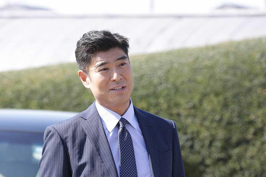 高嶋政宏、月9ドラマに出演決定 初共演の織田裕二に敬意「ドラマの歴史を変えた方」