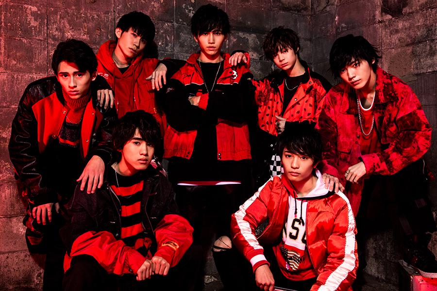 「AMEZARI -RED STARS-」【写真:(C)スターダストプロモーション】