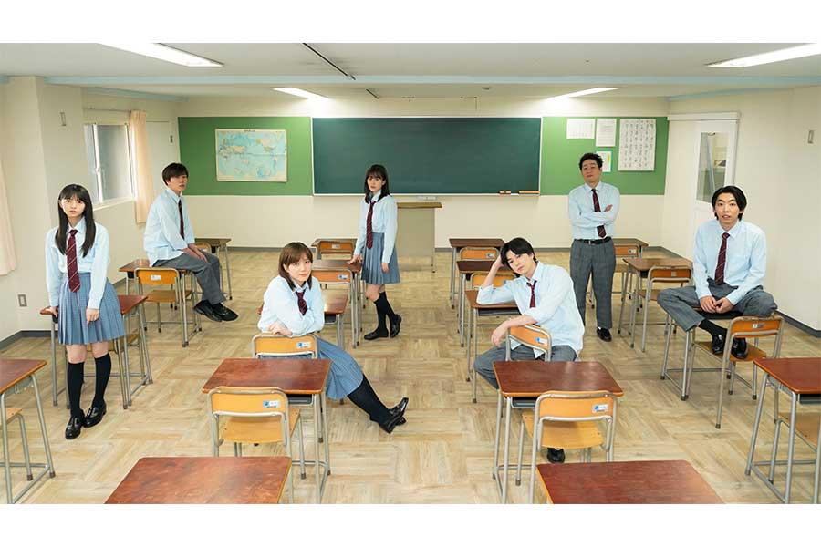 スペシャルドラマ「リモートで殺される」が26日午後10時30分から放送【写真:(C)日本テレビ】