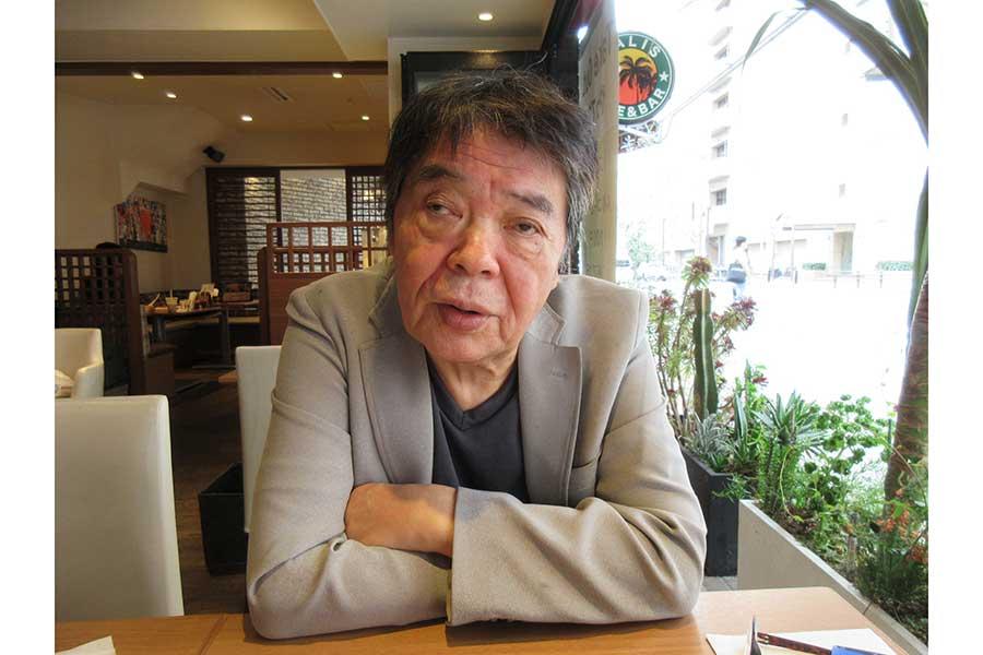 【ズバリ!近況】漫画家・とりいかずよし、ジョージ秋山の秘話語る 代表作「トイレット博士」は仏語版出版