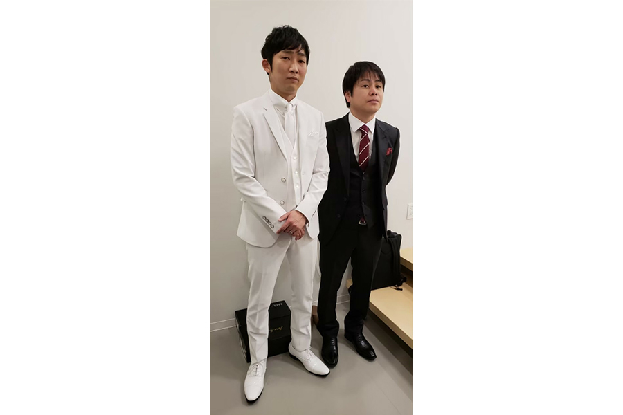 (C)NON STYLE 石田明オフィシャルブログ Powered by Ameba