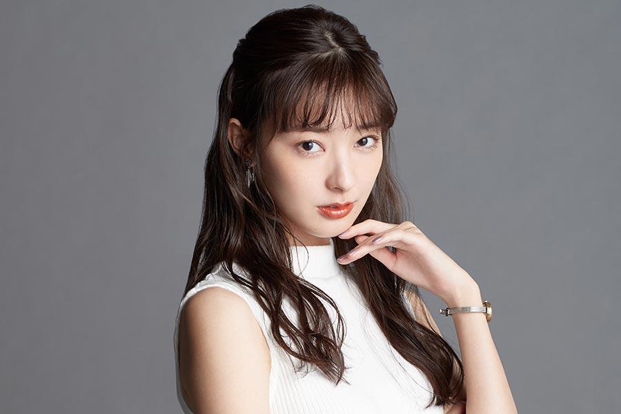 宮本茉由、新ドラマ「妖怪シェアハウス」でコメディー初挑戦「いつもより性格も明るくなった」