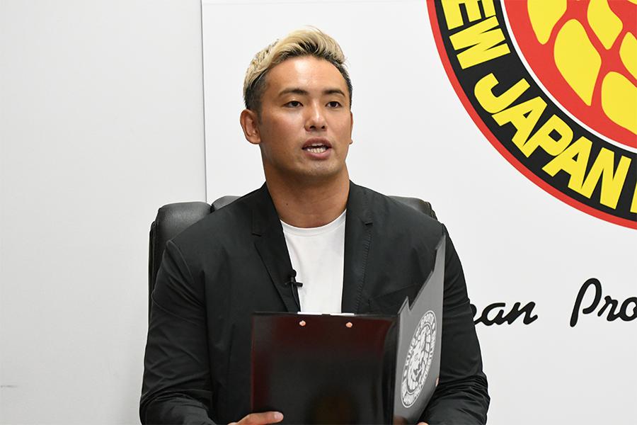 (C)NJPW