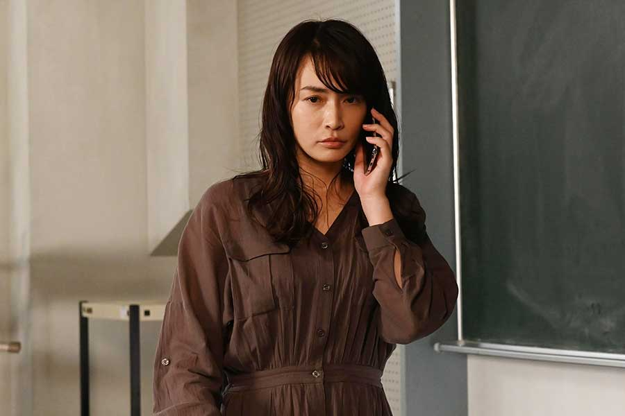 長谷川京子、「未満警察」第6話にゲスト出演 中島健人、平野紫耀を巻き込む波乱の展開に