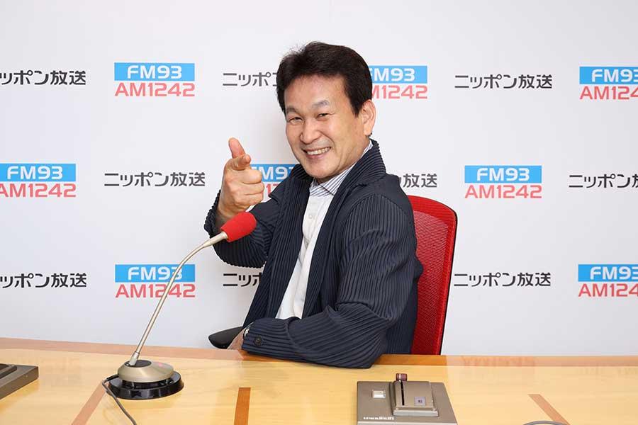 辛坊治郎、東京の感染者対策に苦言「アホなことを続けている」 コロナ専門病院の設置提言