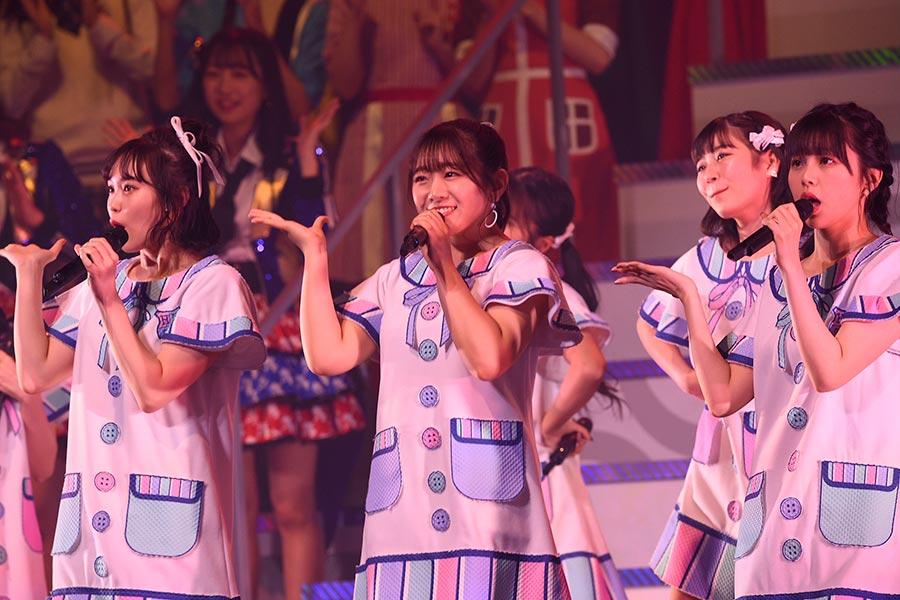 """HKT48とJR九州が""""異例""""コラボ!?ツイッター上で呼びかけ「一緒に九州を盛り上げましょう」"""