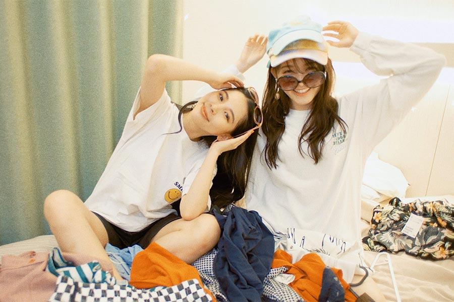 さユりの新曲「summer bug」のMVに久間田琳加とミチが出演
