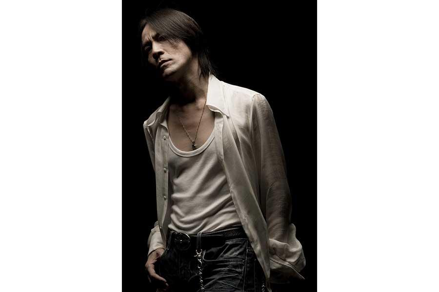氷室京介、自身初の楽曲サブスク解禁 ソロデビュー曲「ANGEL」含めた全373曲を配信へ